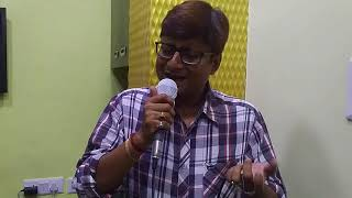 Rang aur noor ki barat kise Karaoke | Md Rafi sahab| Cover song By Mahesh soni