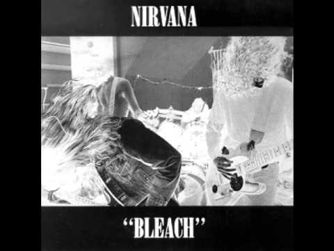 Nirvana - Bleach - 01 - Blew