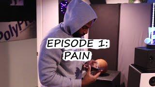 Vlog 1:  Pain #MTWHM