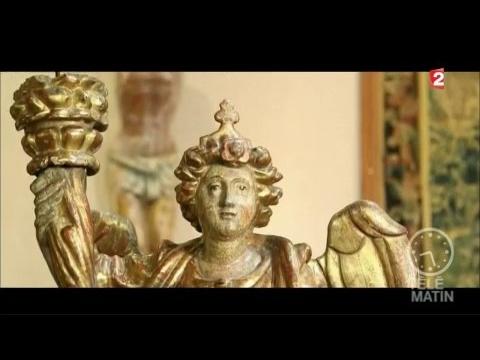 Antiquités - Le printemps de Versailles