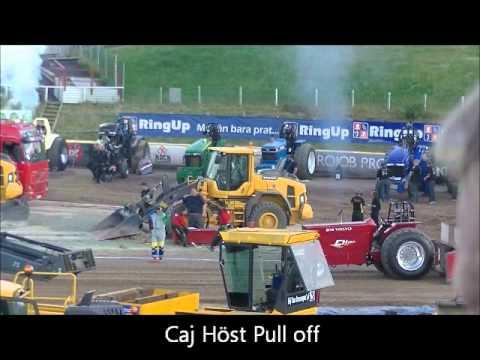 Målilla Traktorpulling 2015