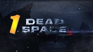 Dead Space 3 - Gameplay Walkthrough Part 1 - Prologue & Chapter 1 (XBOX/PS3/PC) [HD]