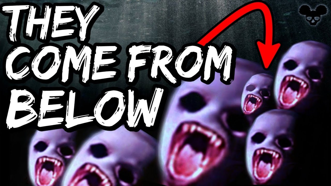 The Creepiest Urban Legends From Every State Part 2 - Scariest Urban Legends From America