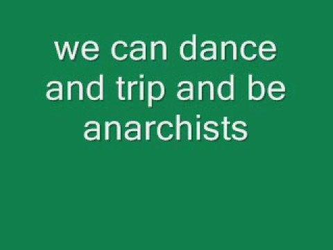 Anarchy Camp Lyrics