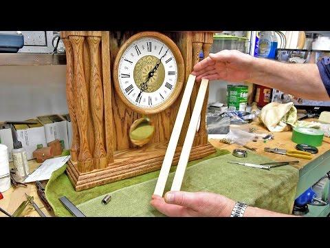 The Mantel Clock - Part 32