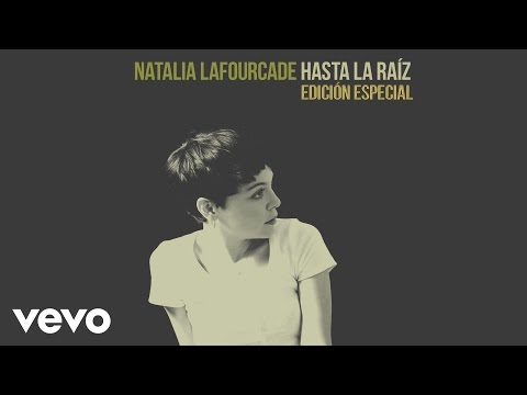 Natalia Lafourcade - Partir de Mí (Cover Audio)
