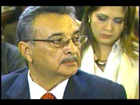 Eulogio del Pino explica convenios entre Pdvsa y la estatal india ONGC Videsh