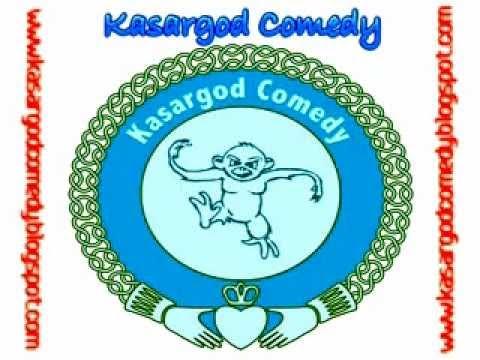 Malayalam Funny Theri Bad Language Song [Kasargod Comedy]