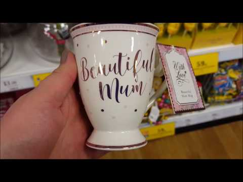 Shop With me- Wilko, Home Bargains, Poundland, Lidl