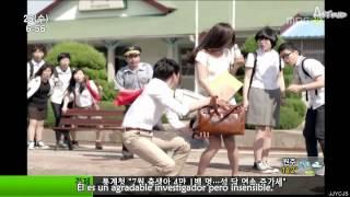 """[Sub Español] HD 120926 Yoochun - Participación confirmada para el drama """"Miss You"""""""