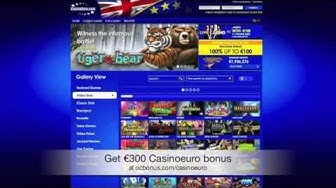 Casinoeuro bonus - Best Casinoeuro bonus codes