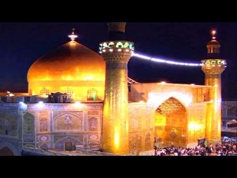 Wo Chamki Haider Ki Talwar   Zahir Miyan Muslim Devotional Video Songs