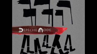 Depeche Mode - Scum (Spirit 2017)