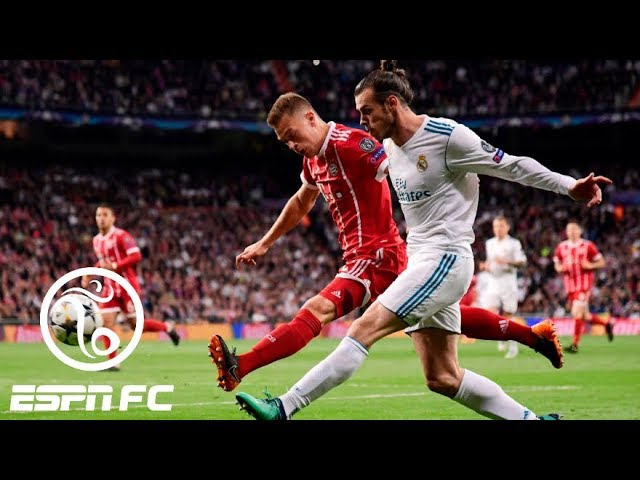 How Gareth Bale could leave Real Madrid for Bayern Munich | ESPN FC