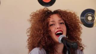 Dianaerika Lettieri - To Love Somebody (Cover)