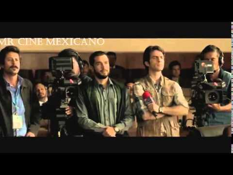 Trailer oficial de La Dictadura Perfecta