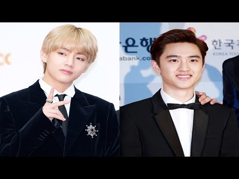 BTS and EXO are attending 2018 SBS Gayo Daejun
