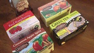 85 pound weight loss my favorite herbal teas 182 ( lataciafitness ) ( momof4boys )