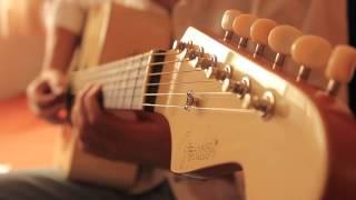 Peace — Paul Kelly (Guitar Cover)