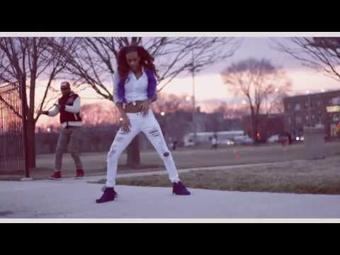 I Can Love You Better By Assata Jones (Dance Video)