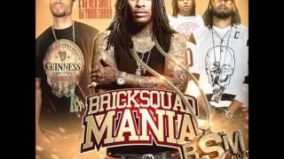 2014 waka flocka x migos x 808 mafia type beat street wars prod by d thomas