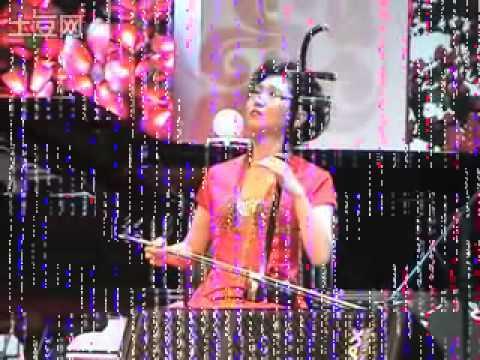 二泉映月 Erhu(二胡)- Yu Hong Mei 于红梅