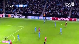 Manchester City 3-2 Bayern Munich [HD] Highlights + Goals | مان سيتي 3-2 بايرن ميونخ - علي محمد علي