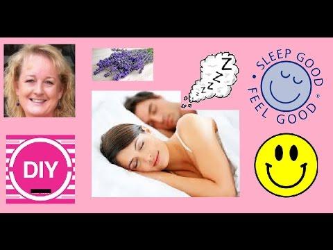 How to make Natural Sleep Aid homemade Soap