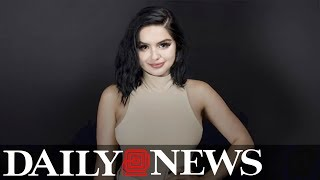 Video Ariel Winter says her mother sexualized her from a young age download MP3, 3GP, MP4, WEBM, AVI, FLV November 2018