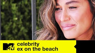 Ep#11 Recap: Patrick Opens His Heart And Ash Gets Dumped | Celeb Ex On The Beach