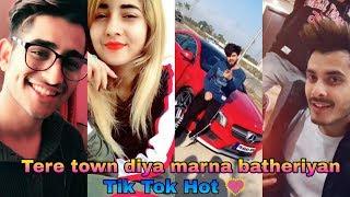Geri inder chahal Teri town diya marna geri tik tok compilation musically 0.2 tik tok hot