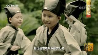 《中国影像方志》 第401集 广东连州篇| CCTV科教