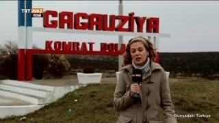 Gagauz Türkleri / Gagauzya - Dünyadaki Türkiye - TRT Avaz