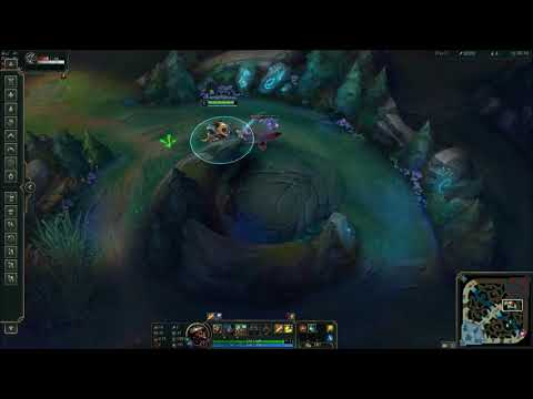 Rammus Build & Guide / [Season 9] Jungle Rammus Guide: Easy