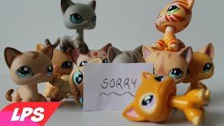 LittlestPetShop: Sorry | music video |