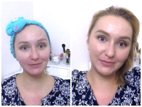 Макияж для проблемной кожи: Lumene CC Cream