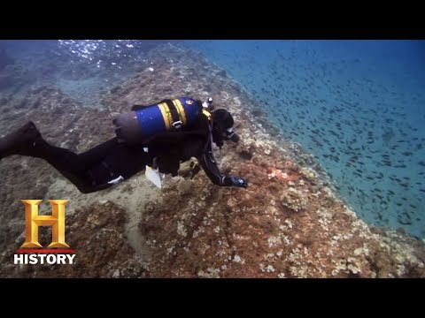 Ancient Aliens: The Sunken City (S11, E9) | History