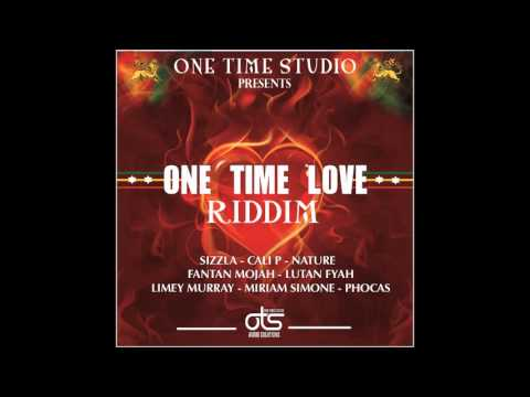 ONE TIME LOVE RIDDIM, MIX HOSTED BY I-JAH-STARS 2015