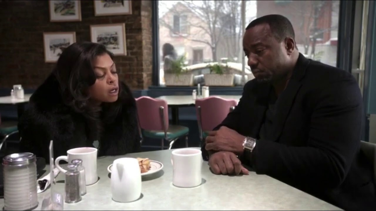 Download Vernon Confirms To Cookie That Lucious Killed Bunkie | Season 1 Ep. 12 | EMPIRE