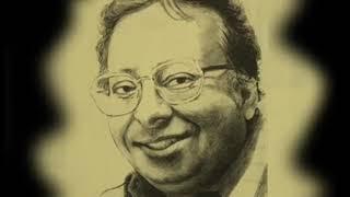 Mone Pore Ruby Roy | মনে পড়ে রুবি রায় | R. D. Burman | RARE Solo Bengali Modern Song