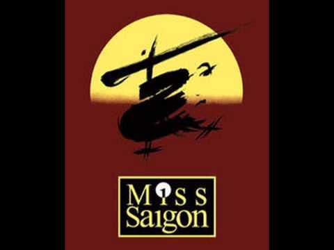 Instrumental - Miss Saigon - I still believe