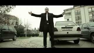 TS HARMONIJA - PDV (OFFICIAL MUSIC VIDEO)