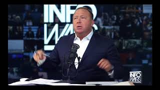 Las Vegas Shooting Predicted by Alex Jones 2 Days Before it Happened