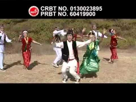 THE NEPALI STAR.COM.NU- New Nepali Lok Dohori Geet 2011.flv