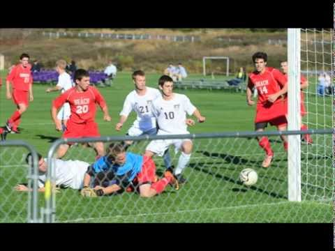 2013 St Rose High School Boys Soccer Team Video