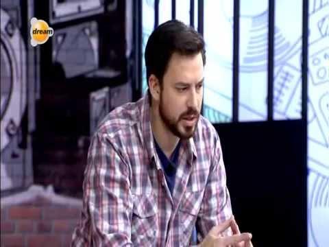 Mert Çuhadaroğlu Hayatını Seç - Dream TV Genç İz