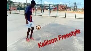 AKKA STAR KALILSON FREESTYLE 100%