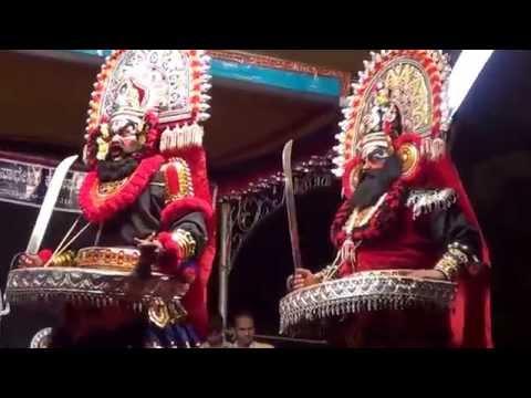 Yakshagana -- Shri Dharmasthala Kshetra Mahatme - 3