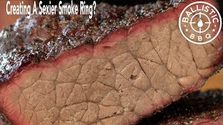 Smoke Ring Experiment (3 ways) Using Celery Seed | BBQ Beef | Pit Barrel Cooker