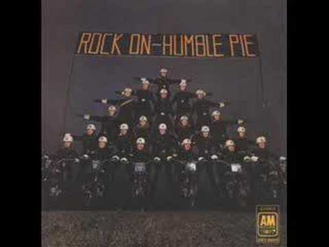 Humble Pie - Big George